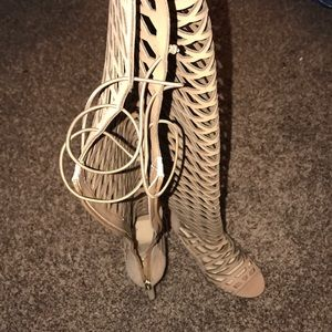 Vince Camuto Shoes - Vince Camuto bnwt thigh boots size 6